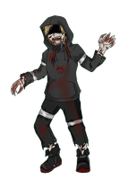 .:Greed The Hunter:.L4D by SweetheartedSadist