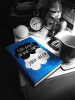 The Fault In Our Stars by AbbyDebz101