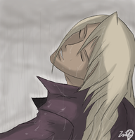 Klavier in the Rain by Tsuki-purizumu