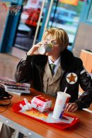 APH - USA - Alfred F. Jones 09 by Megane-Saiko
