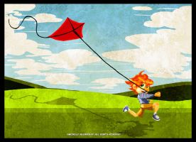 Fly a Kite by Nawt