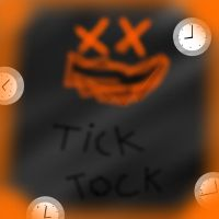 Tick Tock by Superman999