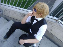 Shizuo II by Noscrepa-team