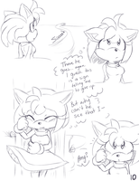 Small Talk 10 by Mitzy-Chan