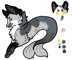 Miph (bid updated) by EnchantedAdopts