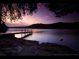Derwent at Dawn II by GMCPhotographics