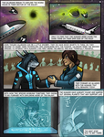 Sentientia Compendium - 22 by Keetah-Spacecat