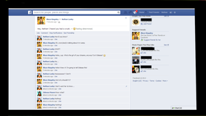 If Demigods had Facebook: Part 1 by PJOfan22