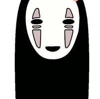 No Face is Happy -Fanart- by MikuPark