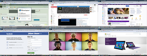 Internet Explorer 7 Lives In 2013 + Chrome Frame by a11ryanc