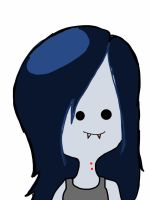 Marceline by Sassafras-Chipie