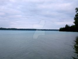 Torch Lake by CityWavePhotography