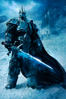 Lichking Iphone Wallpaper by x-tuner