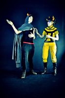 The Signless by spitfire-productions