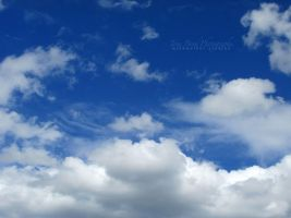 Clouds X by hyperetic