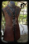 Celtic Vest by Feral-Workshop