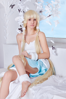 Tsubasa: Reservoir Chronicle - Chii 2 by Cheza-Flower