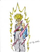 Teen Trunks by drayh1985