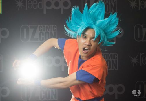 Kamehamehaaaaa!!!  by gamefreak2008