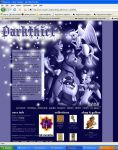 screenshot of darkthief by threevoices