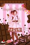 Angelic Pretty: Melty Chocolate by Astarohime