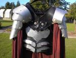 The Armor of Tarloc by everstorm