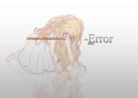 -ERROR by Pcyzicus