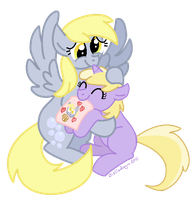 Mothers Day by bibliodragon