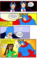 """3IM """"Eviltarians 2"""" Page 4 by RossK"""