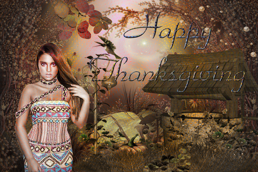 Happy Thanksgiving 2016 2 by Xerxes61