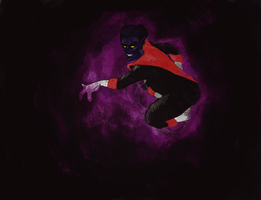 Nightcrawler by sniktttt