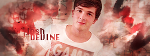 Josh Devine by UltimatePassion