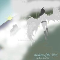 Album Artwork for 'Archives of the West' by LeoCronis