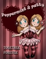 PeppermintPatty by ladylionink