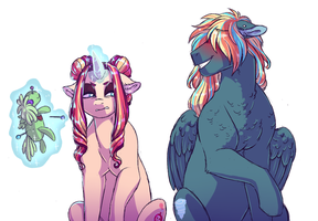 Assumptions by Lopoddity