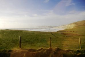 Isle of Wight 3 by flarglesnargle