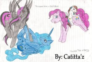 My little Pony S2 by Poppy-Canny