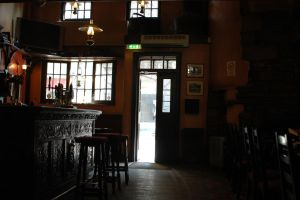 Traditional Pub by 100-days