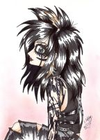 Andy - request by erondagirl