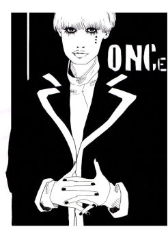 once by Nachan