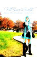 Tell Your World   Hatsune Miku by PockyBoxxProductions