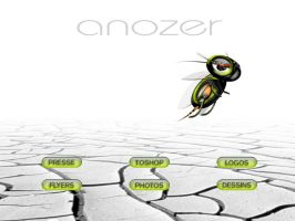 ACCUEIL ANOZER by ANOZER
