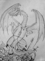 Lord Draconis by EyeoftheDragon237
