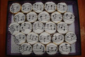 a composition of cupcakes...3 by tanmei