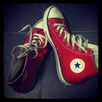 iPhone photo 6 - Converse by Machs