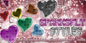 +SparksFlyStyles by alondra13ize