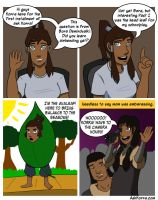 Ask Korra 1 by Pugthug