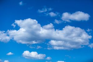 Sky / Clouds by Fotostyle-Schindler