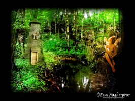Enchanted Forest by FairieGoodMother