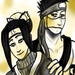 Zabuza and Haku by SpudPretzel